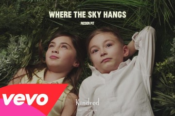 """Passion Pit - """"Where the Sky Hangs"""""""
